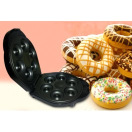 Donut Maker Movi Cook